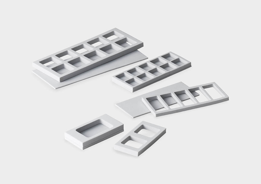 InsertBox HighS: a sturdy packaging solution for indexable inserts.